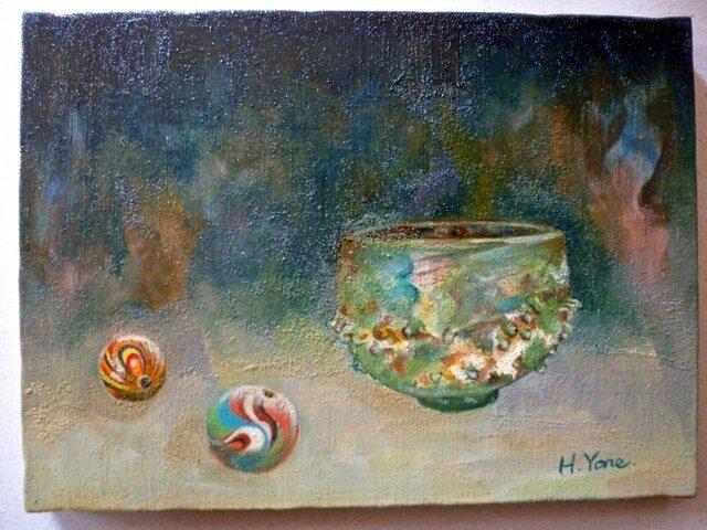 古代ガラスの画像1枚目
