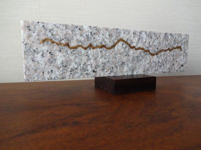 アルプスの稜線の画像1枚目