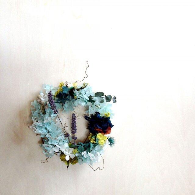 wreath-sora nostalgiaの画像1枚目