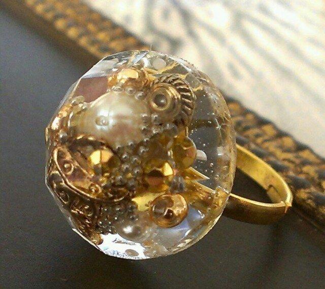 jewel box ringの画像1枚目