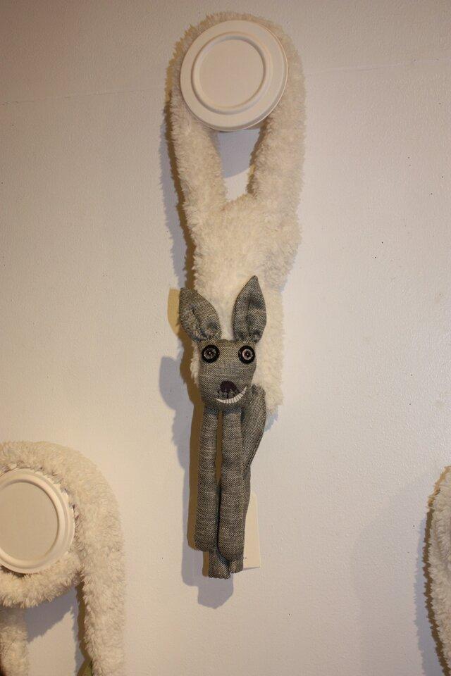 ANI MUFF' 鹿の画像1枚目