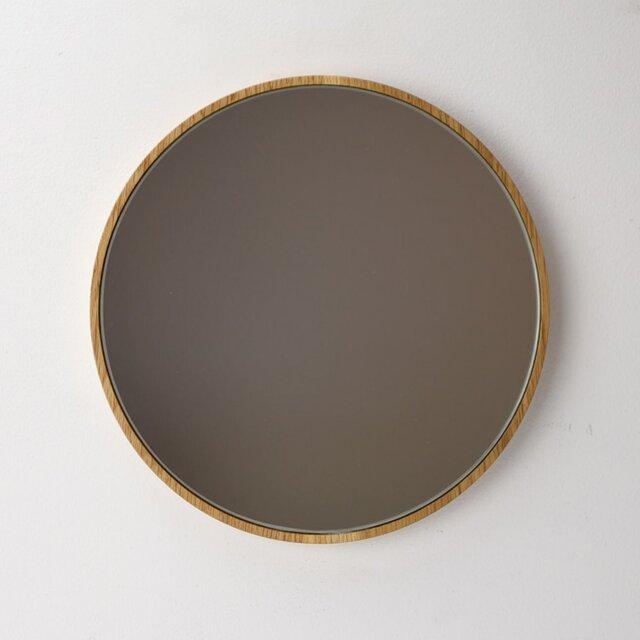 ならの丸鏡の画像1枚目