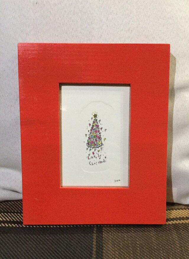 Lovely Christmasの画像1枚目