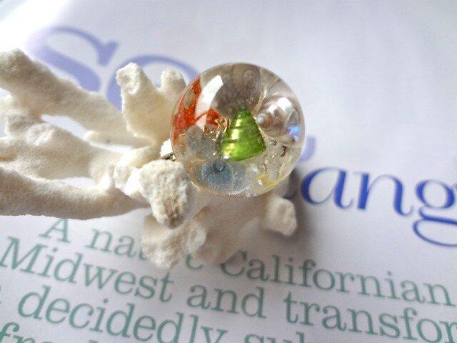 Seascape Ring Cの画像1枚目