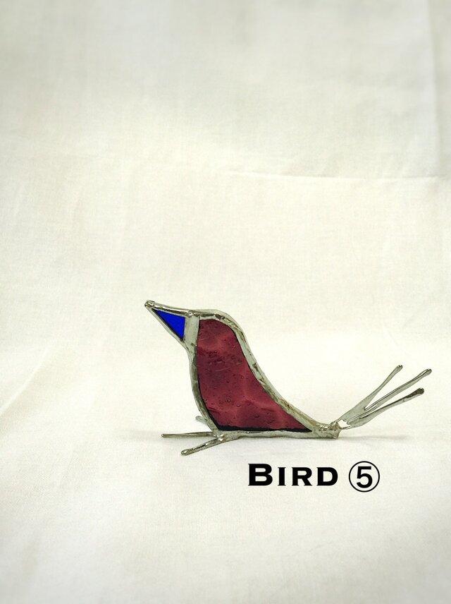 鳥 ⑤の画像1枚目