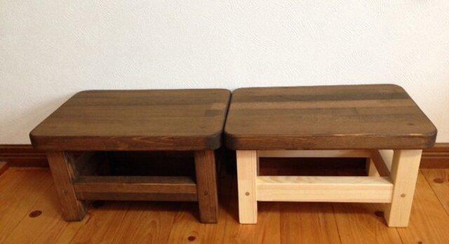 stool350*250 MIXカラー  RP-ST03-hの画像1枚目