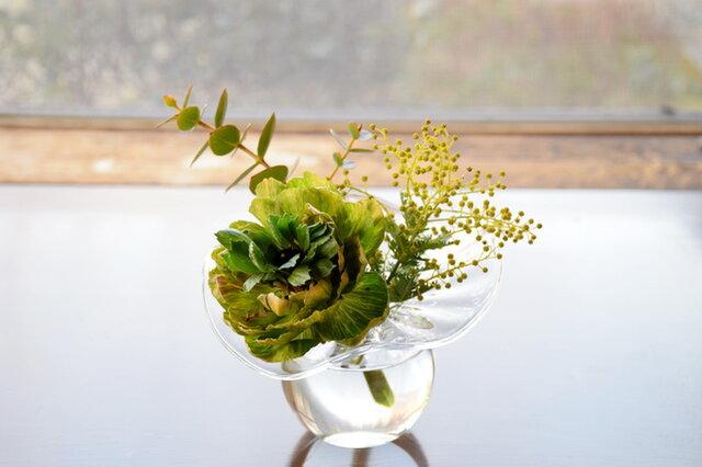 花瓶~fuwari~の画像1枚目