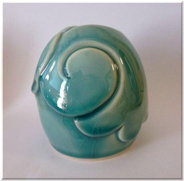 plume(プリュム)骨壷の画像1枚目