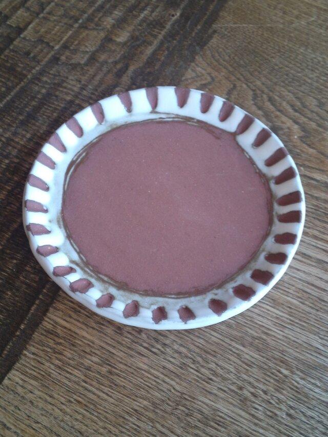 フワモコ お皿の画像1枚目