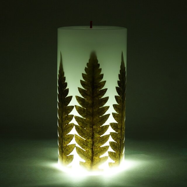 GREEN CANDLEの画像1枚目