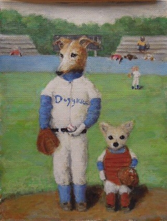 野球(P&C)の画像1枚目
