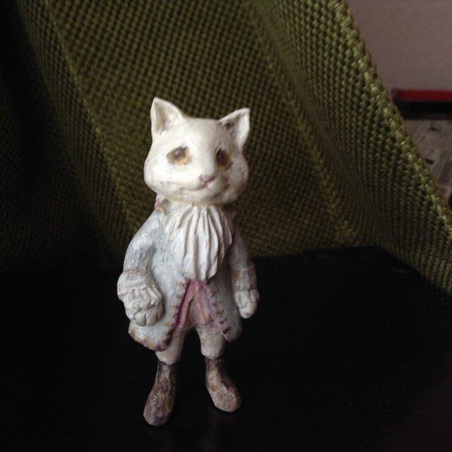 猫男爵の画像1枚目