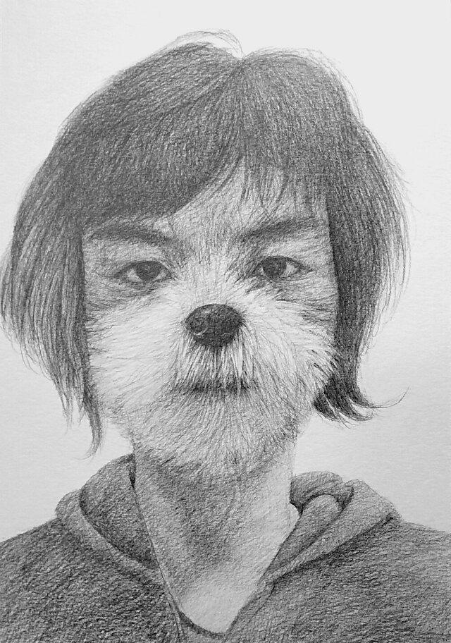 トキドキイヌの画像1枚目