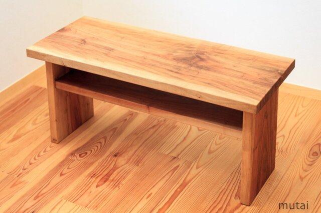 ローテーブルの画像1枚目