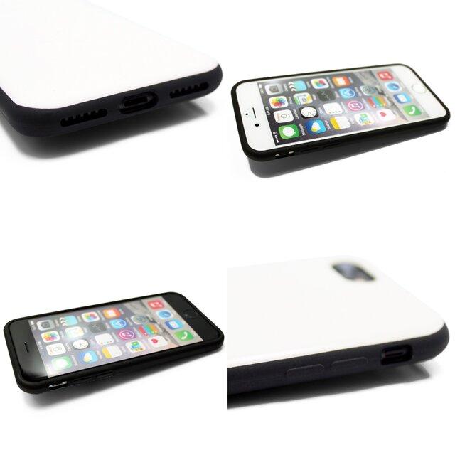 05bc0c00d9 iphone7plusケース/iphone8plusケース(5.5インチ用)レザーケースカバー(オフホワイト