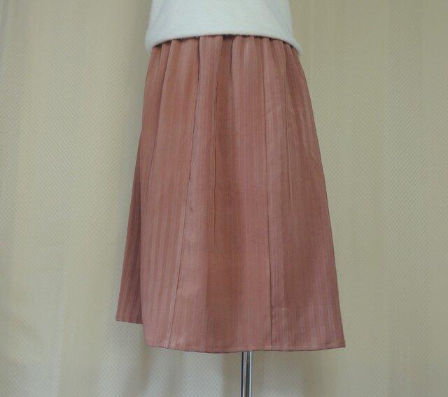 ギャザースカート 5892の画像1枚目
