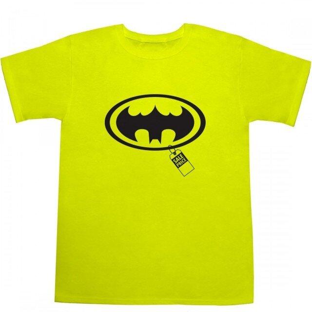 Badman Sale Tシャツの画像1枚目