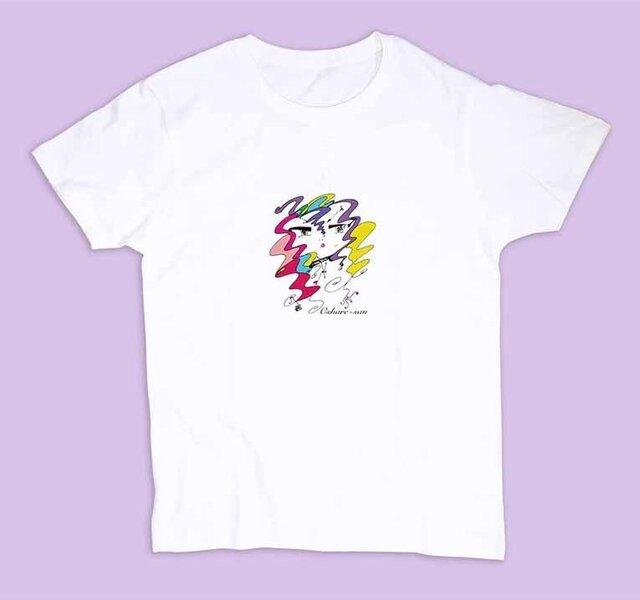 Tシャツ「おしゃれさん」の画像1枚目