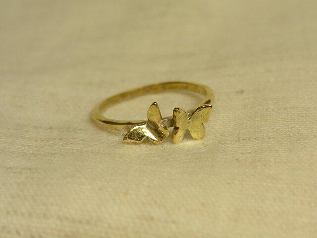 PBR-007 papillon ringの画像1枚目