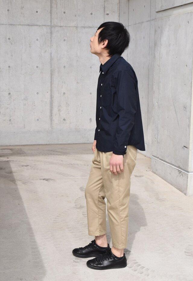 MENS SHIRT bansyuori メンズシャツの画像1枚目