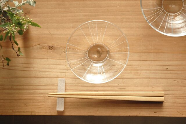 uni dish  S (2) : 小皿の画像1枚目