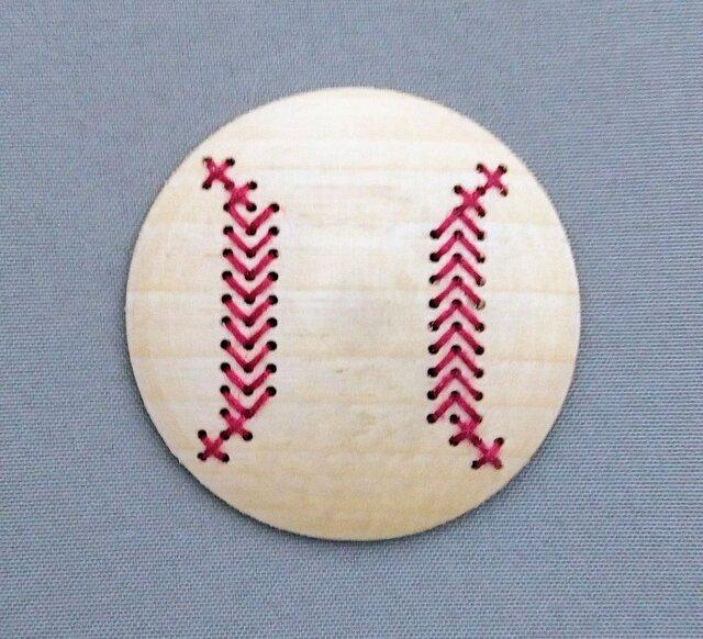 【033】草野球 Baseballの画像1枚目