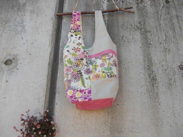 PATCCH ~たんぽぽの夢・ピンク~の画像1枚目