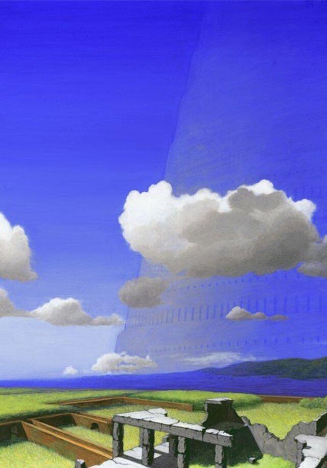 塔(2L)の画像1枚目