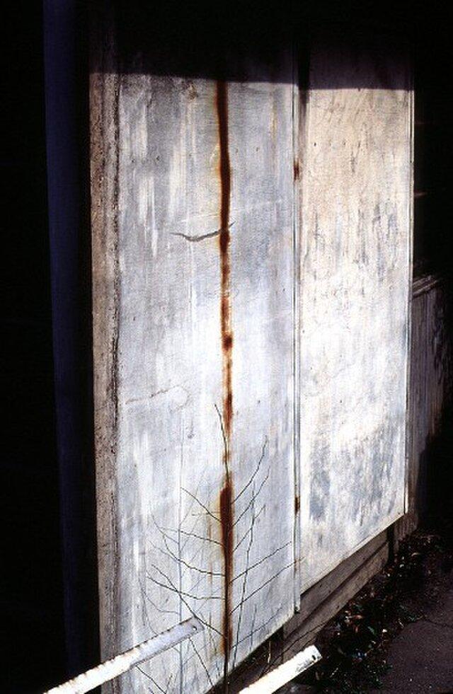 時のマチエール - Backdoor -の画像1枚目