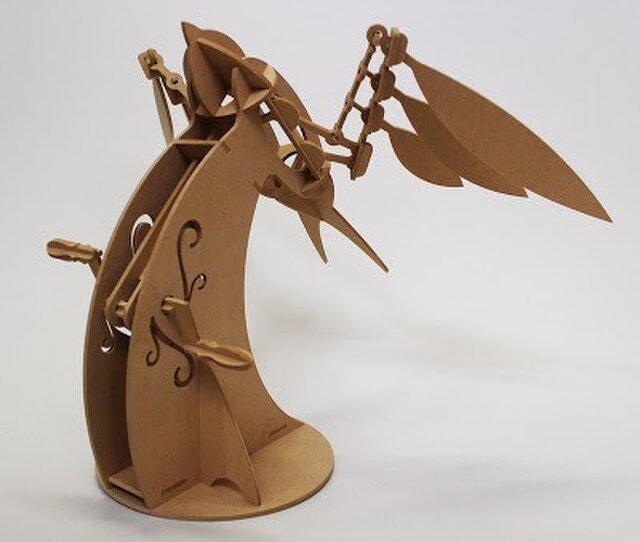 Wing Mech 1 Automata Kitの画像1枚目