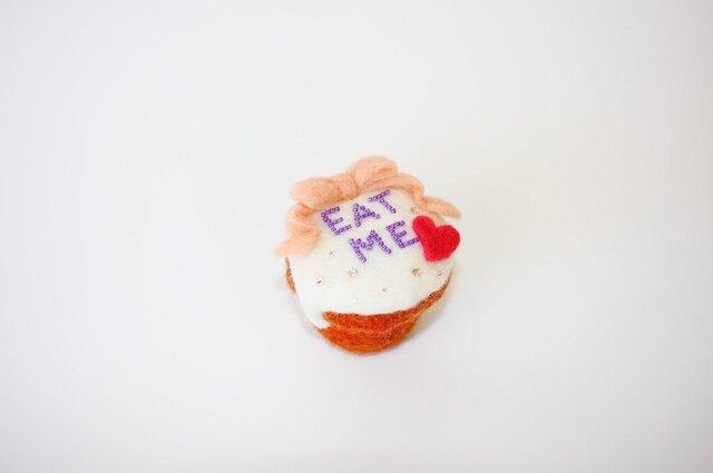 EAT ME magnet(Wonderland展より)の画像1枚目