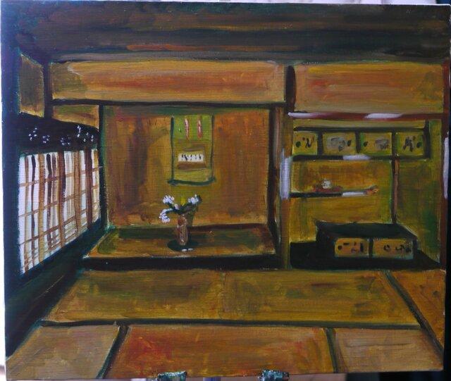 和室の画像1枚目
