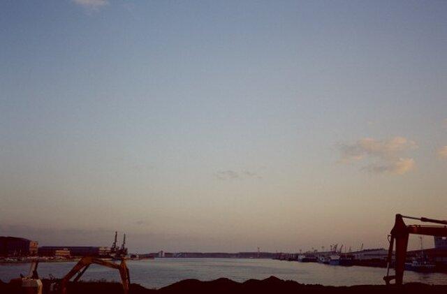 Day by Day - 東京湾景 -の画像1枚目