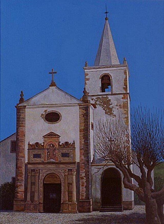 サンタ・マリア教会の画像1枚目