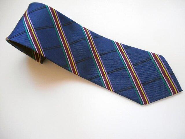 【セール中】ももクロ ネクタイ  ももクロ5カラー シルク(絹)100%の画像1枚目