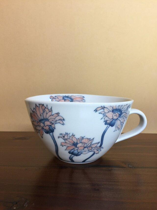 ガーベラのカップの画像1枚目