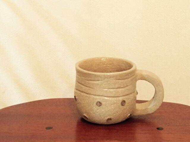 ドットなカップの画像1枚目