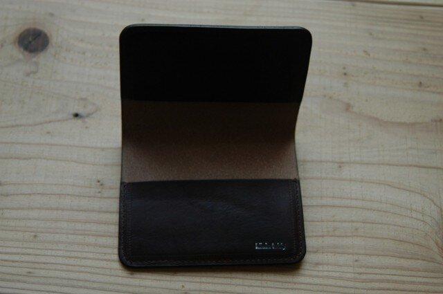 UKブライドル カードケースの画像1枚目