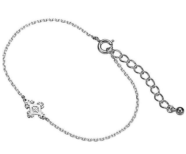 Love Charm-Bracelet 【Corto Line】の画像1枚目