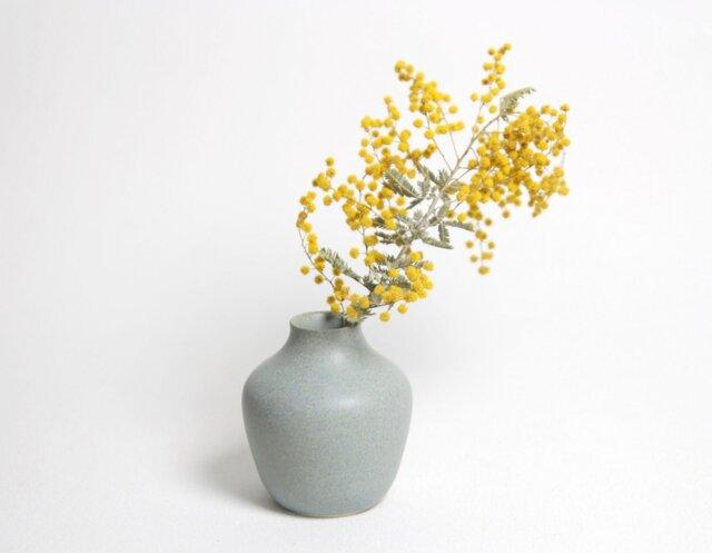 macaronyu花器 kaki0004の画像1枚目