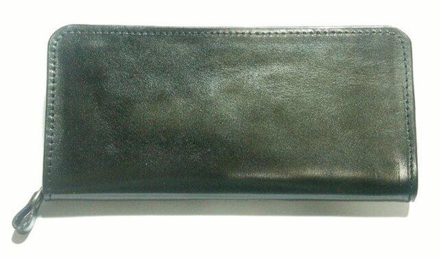 bccb3717a540 catwalk oikawa 猫のデザイン レザークラフト ロング財布 猫の顔の ...
