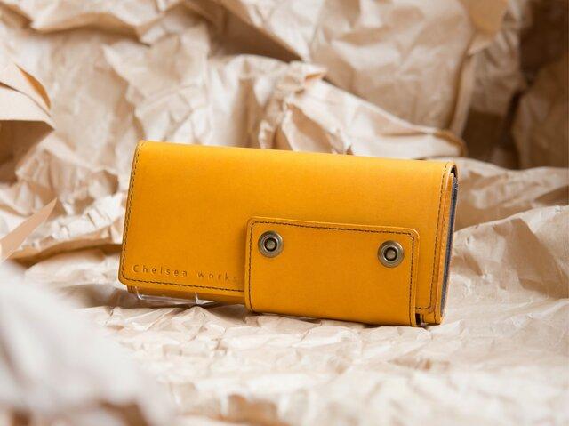 Wallet【Garcia】#mimosaの画像1枚目