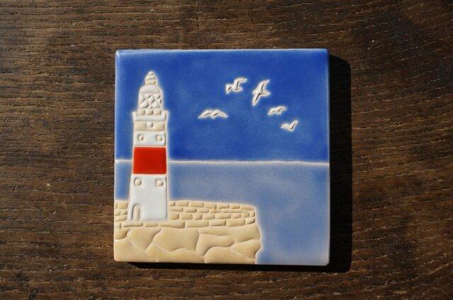 灯台とカモメ Faro y Gaviotaの画像1枚目