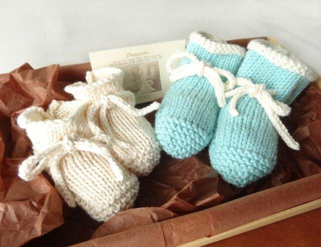 夏生まれの赤ちゃんに ギフトセット2 送料、ラッピング込の画像1枚目