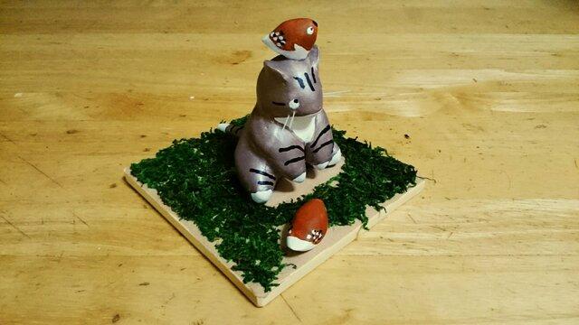 「cat&sparrow2」でいいかな。の画像1枚目