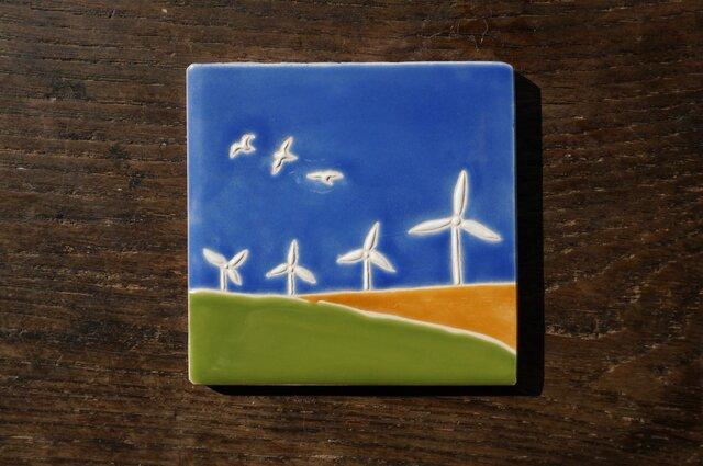 風車とカモメ Molinos y Gaviotasの画像1枚目