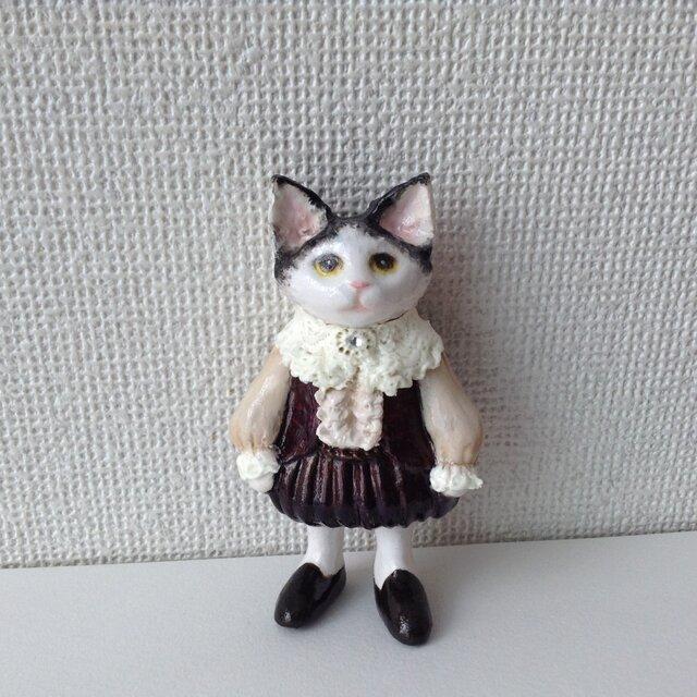 猫王子 雪之丞さま専用の画像1枚目