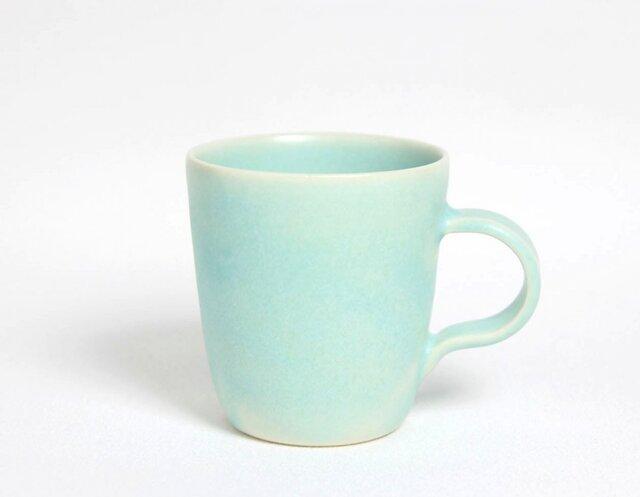 saiunyuコーヒーカップ mag0014の画像1枚目