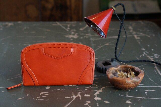 エストレーラシリーズ#italy orange-redの画像1枚目