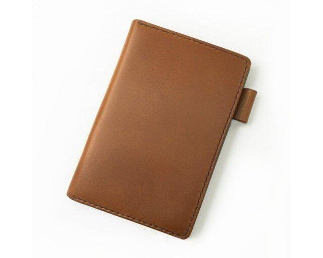 【オーダー】SIRUHA手帳留め具追加の画像1枚目